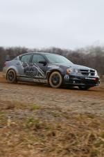 Dodge Avenger Rally Car by Mopar 2011 года